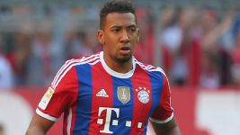 Boateng: 'I don't want any regrets when my career is over'