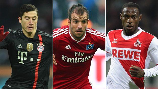 Bundesliga Com