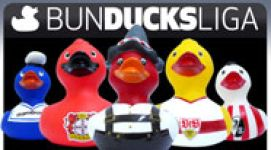 BunDucksLiga: Qualifying