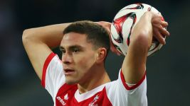 Hector's star inexorably on the rise at Köln