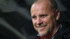Thomas Schaaf named new Hannover boss