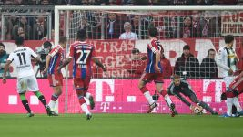 Highlight Reel: #BMGFCB