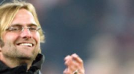 Klopp: The BVB years (Part 1)