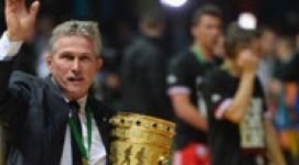 Heynckes turns 70