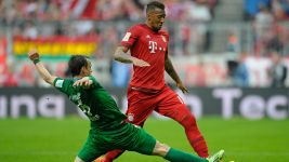 Five things you need to know about FC Bayern München vs FC Augsburg