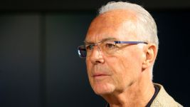 Beckenbauer's best quotes