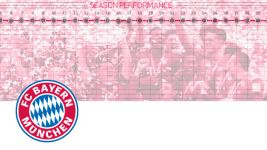 season review: fc bayern