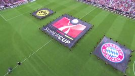 Countdown zum Supercup 2014