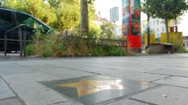 Dortmund's Walk of Fame