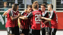Ingolstadt set to become the 54th member of the elite
