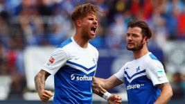 Top five goals Darmstadt