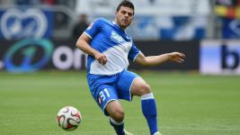Volland: 'We want to be more consistent'