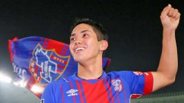 Who is... Mainz 05's new Japanese sensation Yoshinori Muto?