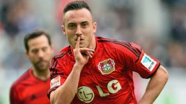Who is... Borussia Mönchengladbach's new no9 Josip Drmic?