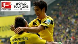 Kawasaki Frontale 0-6 Borussia Dortmund - as it happened
