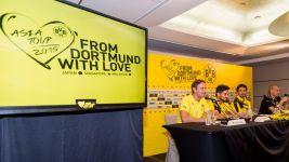 BVB in Asien: Last Stop: Malaysia