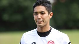 New boy Muto already turning heads at Mainz