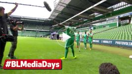 Media Days: Werder