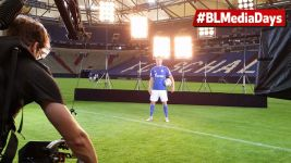Bundesliga Media Days: FC Schalke 04