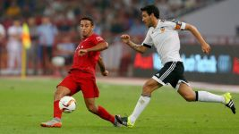 Thiago: 'I am here to win games and lift trophies'