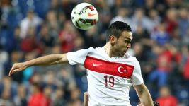 Who is... new Hannover 96 forward Mevlüt Erdinc?