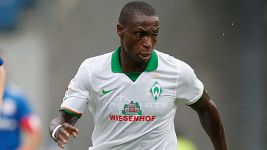 Ujah: 'The strengths I brought to Köln will also help Werder'