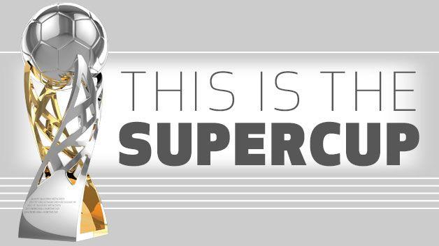 deutsche supercup
