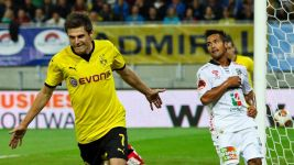 Hofmann excited ahead of Dortmund clash