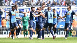 Wins for Bochum and Freiburg on Matchday 2