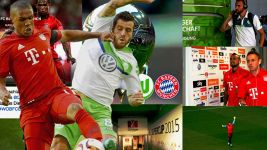 2015 Supercup - the match in tweets