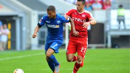 Paderborn fight back for points