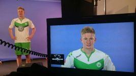 Media Days: VfL Wolfsburg
