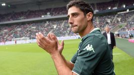 Stindl: 'Borussia suits me perfectly'