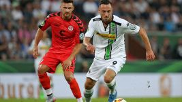 How Josip Drmic will improve Borussia Mönchengladbach