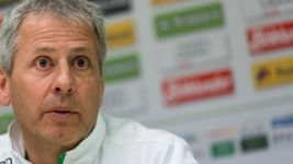 Favre wary of BVB