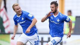 100-day review: SV Darmstadt 98