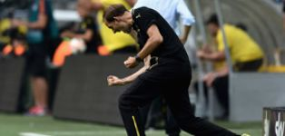 Tuchel in focus