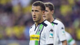 Johnson injury adds to Gladbach woes