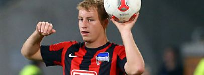 Hertha bindet Holland langfristig