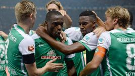 Capital gain for Bremen after Hertha draw