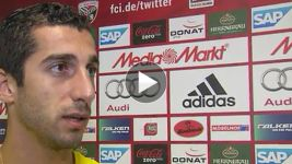 Mkhitaryan 'thankful to Tuchel'