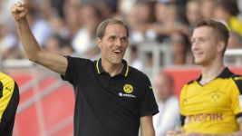 The Tuchel touch