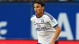 Ekdal's home from home in Hamburg