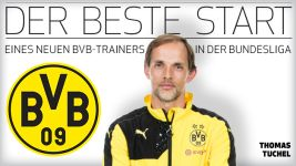 Tuchels Super-Start beim BVB