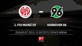 Mainz host Hannover in search of first home win