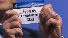 Mixed fortunes for Bundesliga quartet in Champions League draw
