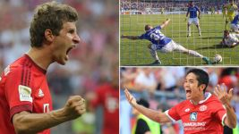 Ten things you need to know about Matchday 3 in the Bundesliga