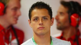 Bayer 04 holt Chicharito