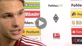 Ekdal: 'Easy to settle at HSV'