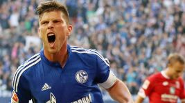 Huntelaar: 'We played with a lot of heart and passion'